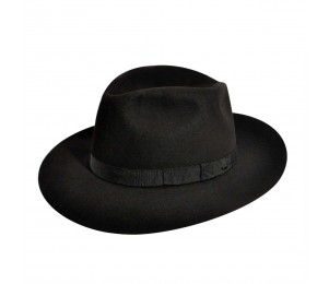 Bailey of Hollywood Noble Fur Felt Fedora