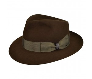 Bailey of Hollywood Nobis Fur Felt Fedora Hat