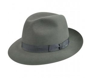Bailey of Hollywood Draper III Fur Felt Fedora Hat