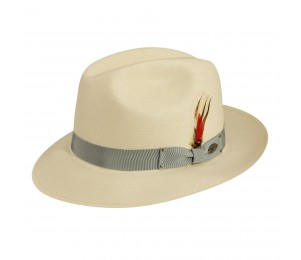 Bailey of Hollywood Hanson Litestraw® Fedora