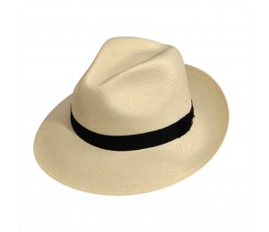 Bailey of Hollywood Blackburn Litestraw® Fedora