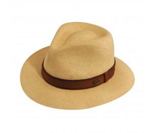 Bailey of Hollywood Joad Litestraw® Fedora