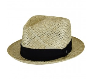 Bailey of Hollywood Wahler LiteStraw® Fedora Hat