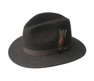 Bailey of Hollywood Fairbanks Litefelt® Fedora