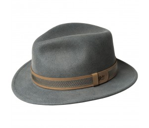 Bailey of Hollywood Gandy LiteFelt Wool Fedora Hat