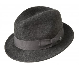 Bailey of Hollywood Riff LiteFelt Wool Fedora