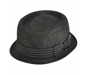 Bailey of Hollywood Lamar Stingy Brim Fedora - SMALL