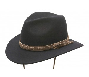 Conner Hat Country Wool Outdoor Hat