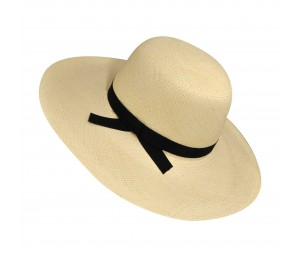 Pantropic Madeline Wide Brim Sun Hat