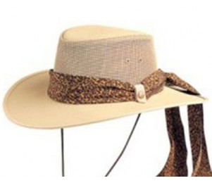 BC Hats Cool as a Breeze Ladies Outback Hat