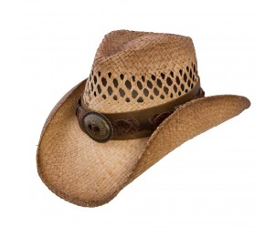 Charlie 1 Horse Dirt Road Women's Western Hat