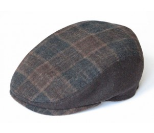 Rocky Mountain Innsbruck Wool Driving Cap