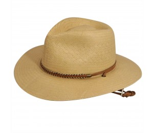 Pantropic Creekside Gaucho LiteStraw® Fedora