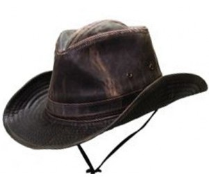 DPC Outdoor Weathered Cotton Shapeable Hat
