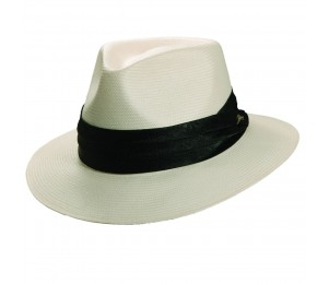Tommy Bahama Toyo Safari Hat - Natural - M