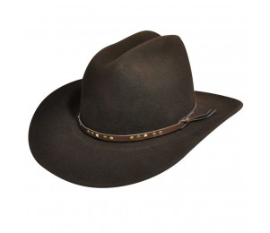 6506eee4b78 Wind River by Bailey Chisholm Litefelt® Western Hat