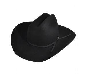 Bailey Western Feller 2X Wool Cowboy Hat