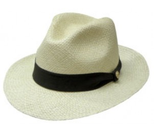 Rocky Mountain Windsor Panama Hat