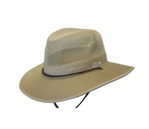 Conner Organic Cotton Safari