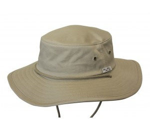 Conner Aussie Surf Organic Cotton Hat