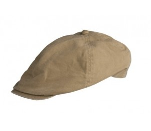 Conner Henry Elastic Back Cotton Ivy Cap