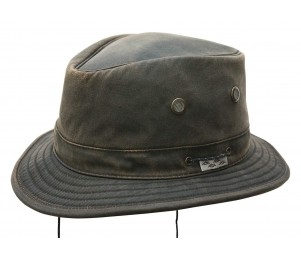 Conner Jonathan Water Resistant Bucket Hat