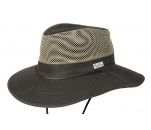 a07b57b88f56be Conner Mountain Breeze Outback Hat