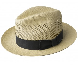 Bailey of Hollywood Groff Grade B Panama Hat