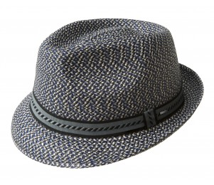 Bailey of Hollywood Mannes Stingy Brim Fedora