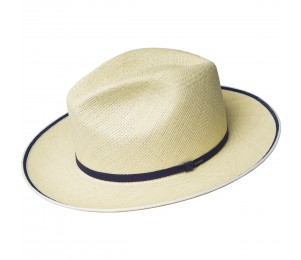 Bailey of Hollywood Parson Panama Fedora