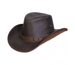 Conner High Sierra Water Resistant Outback Western Hat
