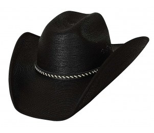 Bullhide Country Strong 30X Cowboy Hat
