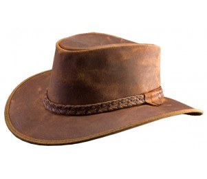 Rocky Mountain Outback High Country Crusher Hat