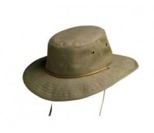 Conner Canvas Boonie Hat