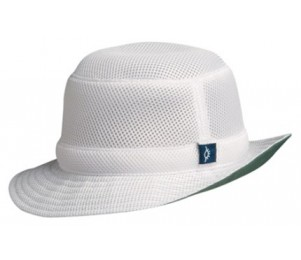 Conner Polyester Cool Summer Fedora Hat