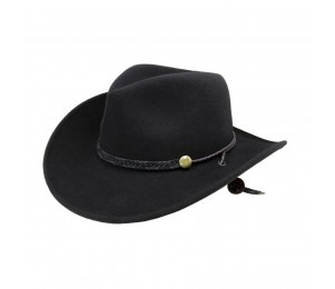 Wind Rivery by Bailey Montrose Western Hat