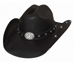 Bullhide Here For A Good Time Cowboy Hat