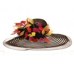 Kentucky Derby Sazerac Women's Hat