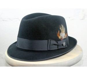 Stetson Mercer Royal Quality Fedora