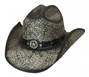 Bullhide Star Central Cowboy Hat