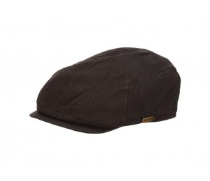 Stetson Cardiff Weathered Cotton Ivy Cap