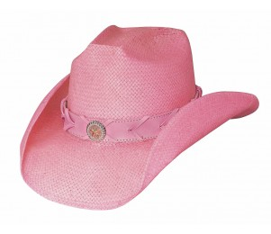 Bullhide Sweet Star Youth Cowboy Hat