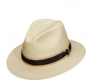52169206591 Tommy Bahama Panama Safari Hat