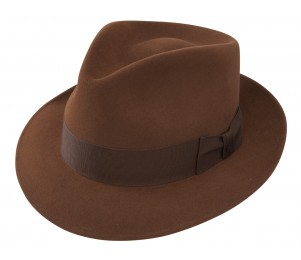 Stetson Mercury Royal Collection Fedora