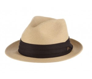 Tommy Bahama Lighthouse Toyo Braid Fedora