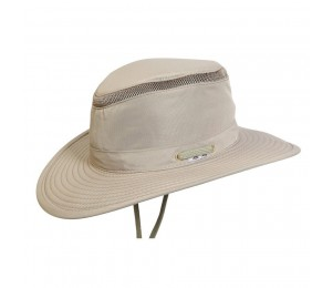 Conner Floatable Supplex Safari Hat