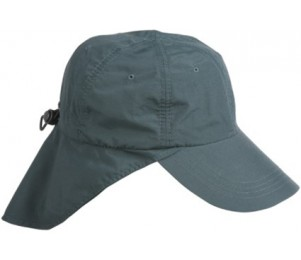 Conner Supplex Legionnairs Cap