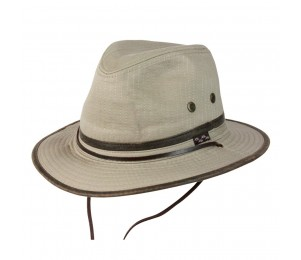 Conner Oak Tree Island Outdoor Safari Hat