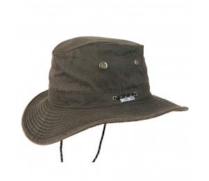 Conner Murchasin River Outback Hat